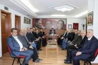 DİVAN KURULU - MHP'de 50. Yıl Heyecanı