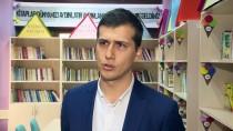 DEVRIM - Minik Eller, Suriyeli Çocukları Isıtacak