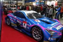 YARIŞ - Modifiye Araçlar Japonya'da Meraklılarıyla Buluştu