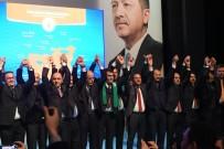 NUMAN KURTULMUŞ - Mustafa Dündar Ustalık Dönemi İçin Aday