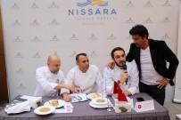 YEMEK YARIŞMASI - Nevşehir'in Unutulmaz Lezzetleri Yemek Yarışması Düzenlendi