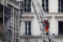 PARIS - Paris'teki Patlamada Ölü Sayısı Artıyor
