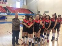 HAKEM KURULU - Şampiyon Simge Elektronik Şahinspor