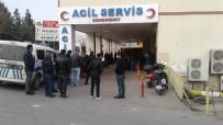 HARRAN ÜNIVERSITESI - Şanlıurfa'da Arazi Kavgası Açıklaması 15 Yaralı