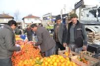 Sebze Ve Meyve Fiyatlarına 'Kış' Tarifesi