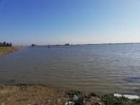 Seyhan Nehri Taştı, 30 Bin Dönüm Ekili Alan Sular Altında Kaldı