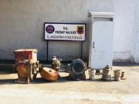 Sorgun'da 26 Bin Lira Malzeme Çalan Hırsız Zanlısı Yakalandı