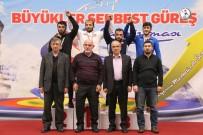 TAHA AKGÜL - Taha Akgül Türkiye şampiyonu