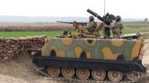 KOMANDO - TSK'den İdlib Sınırında Eğitim Faaliyeti