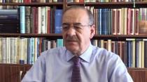 CARI AÇıK - 'Türkiye Ayçiçeği İthalatını 3-5 Yılda Bitirebilir'