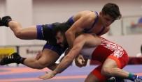 TAHA AKGÜL - Türkiye Erkekler Serbest Güreş Şampiyonası Sona Erdi