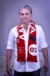 AKARYAKIT İSTASYONU - Uysal'dan Antalyaspor Eleştirilerine Cevap