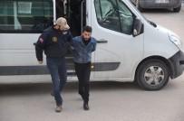 HUKUK DEVLETİ - Van'da PKK/KCK Operasyonu