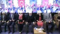 OTORITE - Vatan Partisi Aday Tanıtım Toplantısı