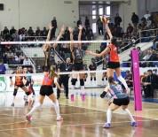 Vestel Venus Sultanlar Ligi Açıklaması Çanakkale Belediyespor Açıklaması 0 - Galatasaray  HDI Sigorta Açıklaması 3