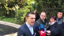 BAŞBAKANLIK - Yunanistan'da hükümet krizi