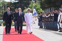 GENELKURMAY BAŞKANLıĞı - Yunanistan'da Yeni Savunma Bakanı Belli Oldu
