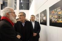 SIYAH BEYAZ - Zeytinburnu 8'İnci Fotoğraf Yarışması'nda Ödüller Sahiplerini Buldu