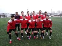 HEKİMHAN - 1.Amatör Küme Büyükler Futbol Ligi'nde 7.Hafta Heyecanı