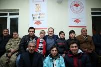 '100 Günde 200 Eğitim' Projesi Vali Ali Hamza Pehlivan'ın Katıldığı İlk Toplantı İle Başlatıldı