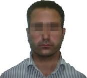 BİLGİSAYAR KORSANI - 117 Suçtan Aranan 'Hayalet' Lakaplı Bilgisayar Korsanı Rezidansta Yakalandı