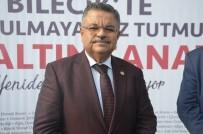AK Parti Bilecik'te Mevcut 2 Belediye Başkanını Aday Göstermedi