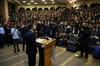 AK Parti'de 10 Belediye Başkanı Aday Gösterilmedi