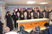 GÜLÜÇ - AK Parti'nin Kdz. Ereğli Adayları Kendilerini Tanıttı