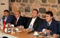 SEÇİM SÜRECİ - AK Parti Osmangazi'den Birlik Beraberlik Mesajı