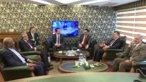 İLETIŞIM - Anadolu Ajansı, D-8'İn Global İletişim Ortağı Oldu