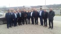 Asimder Başkanı Gülbey, 'Paylan Soykırım Anıtında Türk Milletine Hakaret Etmiştir'