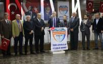 AHMET SELÇUK İLKAN - Başkan Karalar İzmir'deki Adanalıları Yalnız Bırakmadı