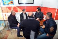 Belediye Başkanı Yaşar Bahçeci Açıklaması 'Başarıyı Vatandaş İstişaresi İle Yakaladık'
