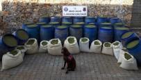 Bingöl'de 1 Yılda Uyuşturucuya Darbe Vuruldu