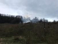 DOĞALGAZ - BOTAŞ'a ait doğalgaz nakil borusunda patlama