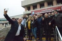 BARIŞ MANÇO - Bozbey Açıklaması 'Bursa'nın 17 İlçesinde De Dönüşümü Gerçekleştireceğiz'