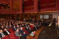 Bursa'nın Enerjisine 'Yeşil Karne'
