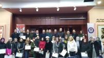 ÖĞRETMENEVI - Eğitim-Bir-Sen'den Üyelerine Kişilik Analizi Eğitimi