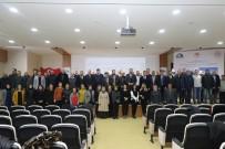 Elazığ'da 'Çevre Dostu Tarımsal Üretim Yöntemleri' Projesi