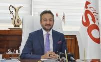 Elazığ TSO Başkanı Arslan;'KOBİ'lere Teminatsız Finansman En Değerli Destektir'