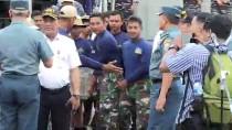 ULAŞTıRMA BAKANLıĞı - Endonezya'da Yolcu Uçağının Denize Düşmesi