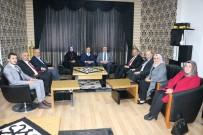 TİCARET BAKANLIĞI - Eroğlu Açıklaması 'Irak'ta Toplantı Yapacağız'