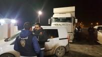 TAHKİKAT - Erzurum'da 220 Kilo Eroin Ele Geçirildi