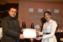 ATATÜRK ÜNIVERSITESI - Erzurum'da ''Engelleri Sanatla Kaldırıyoruz' Projesi