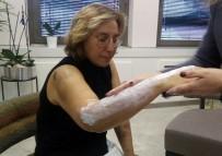 ZEKERIYAKÖY - Estetisyen Doktora Beyzbol Sopasıyla Saldırdılar