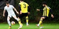 İSTANBULSPOR - Ferhat Öztorun Açıklaması 'Erzurumspor Maçı Bizim İçin Önemli Ve Zor Olacak'