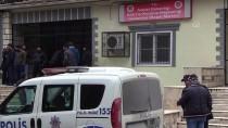 SEYRANTEPE - Gaziantep'te Öğrenci Servisinin Çarptığı Kişi Öldü