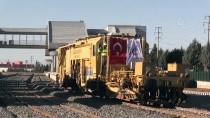 MUSTAFA YAVUZ - GAZİRAY'ın Çoğu Bitti, Azı Kaldı