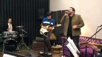 ŞEBNEM FERAH - Gece Yolcuları'ndan 'Baba Şarkılar' projesi