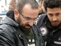 ÇİĞ KÖFTE - FETÖ'den gözaltına alınan çiğ köfte zinciri sahibi tutuklandı